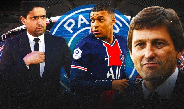 Real Madrid | Las dudas de Kylian Mbappé en el PSG
