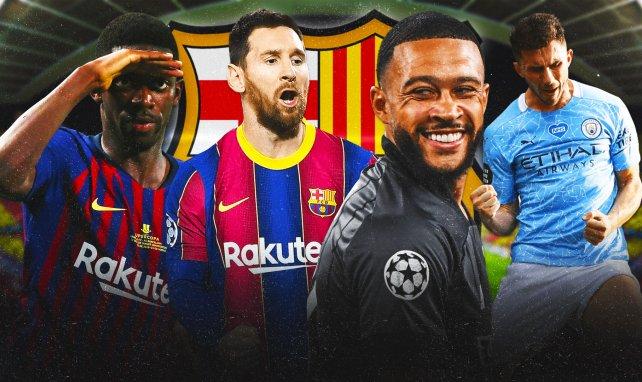Diario de Fichajes | El FC Barcelona en plena ebullición