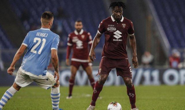 Soualiho Meïté jugará en el AC Milan