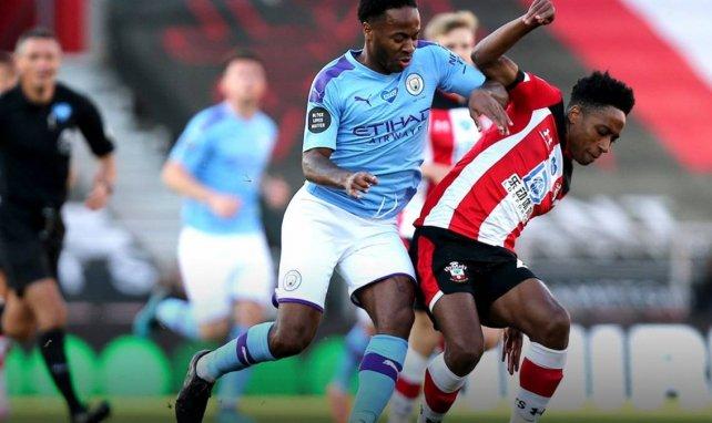 Premier | El Manchester City se estrella con el muro del Southampton