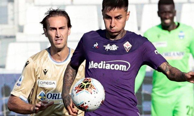 Serie A | La Fiorentina supera a la SPAL