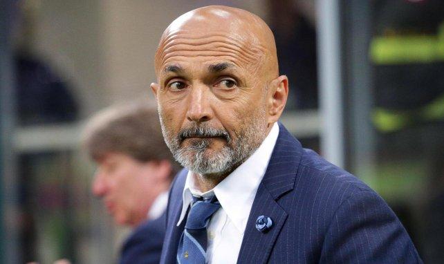 Nápoles | Cuatro jugadores intransferibles para Luciano Spalletti