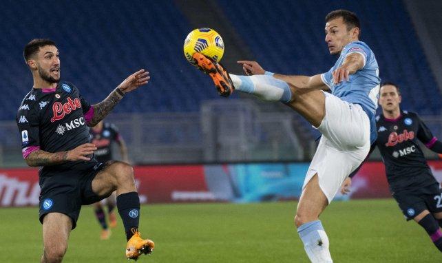 Inter de Milán | Un fichaje a coste 0 para la defensa