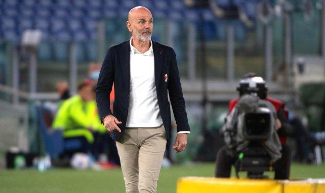 AC Milan | La propuesta de la Premier que declinó Stefano Pioli