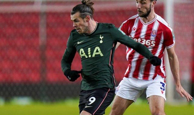 """Gareth Bale, una """"oportunidad"""" para el Tottenham"""