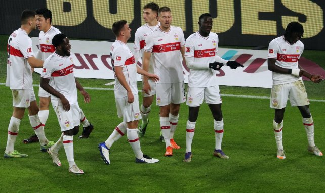 Moussa Cissé se compromete con el Stuttgart