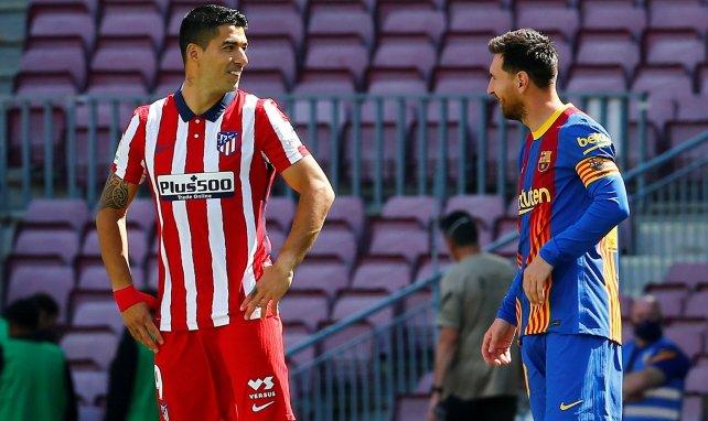 Liga | FC Barcelona y Atlético de Madrid estiran la emoción