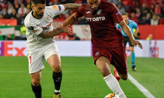 Europa League | Un desacertado Sevilla sufre para seguir vivo