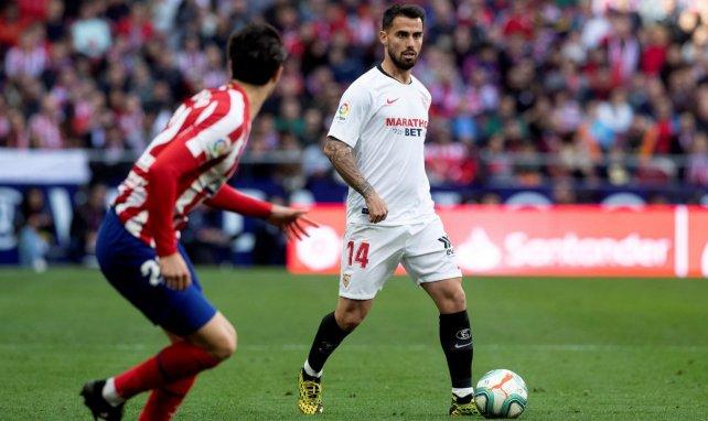 La condición para que Suso sea jugador del Sevilla en propiedad