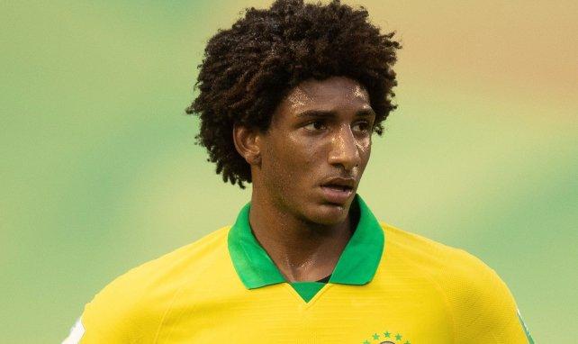El Liverpool planea pagar 20 M€ por la nueva perla brasileña