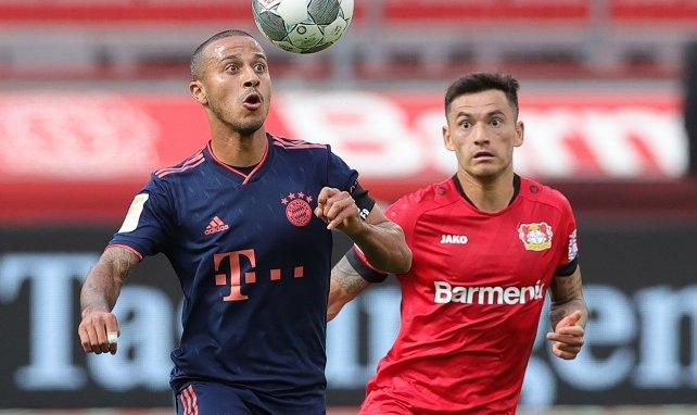 Liverpool | ¿Thiago Alcántara, fichaje inminente?