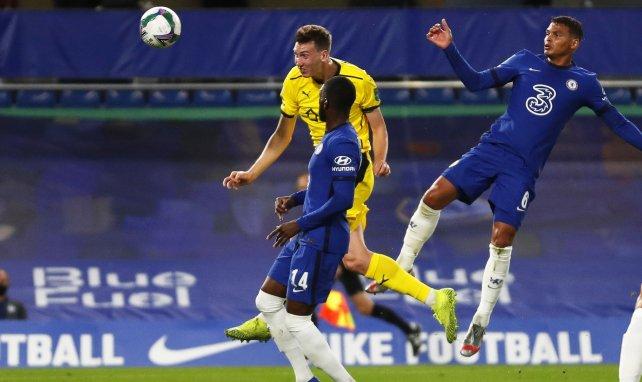 Thiago Silva no lamenta haber dejado el PSG