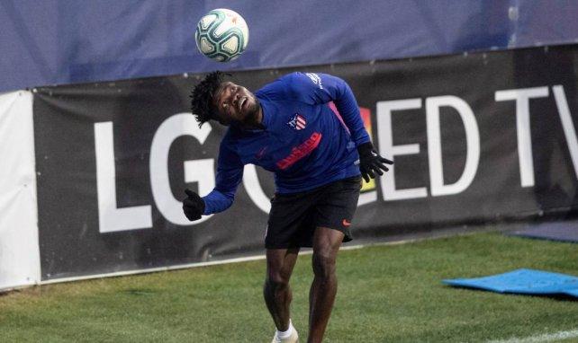 Atlético de Madrid | La Juventus se cuela en la carrera por Thomas