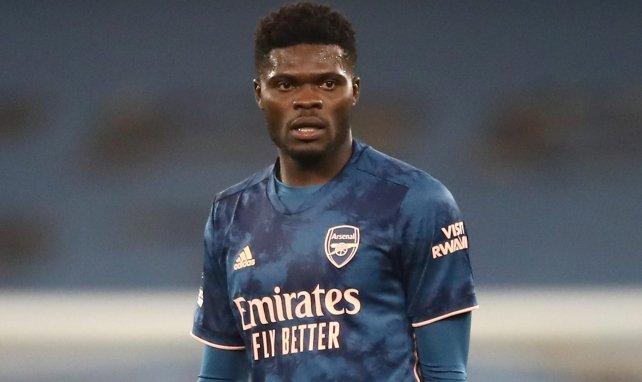 ¿Ha encontrado el Arsenal a su nuevo Patrick Vieira?