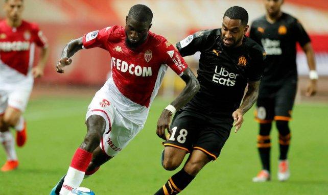 Tiémoué Bakayoko ha rendido a gran nivel en el AS Mónaco