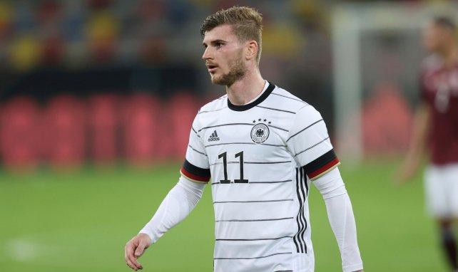 ¿Timo Werner, de vuelta a la Bundesliga?