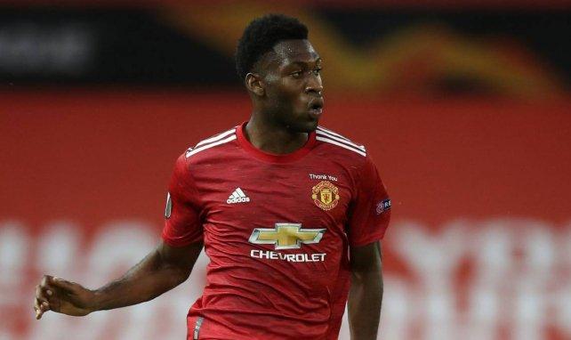 La fuga que trata de evitar el Manchester United