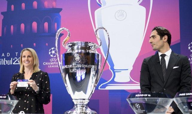 Ya hay sedes para las vueltas de octavos de la Champions League
