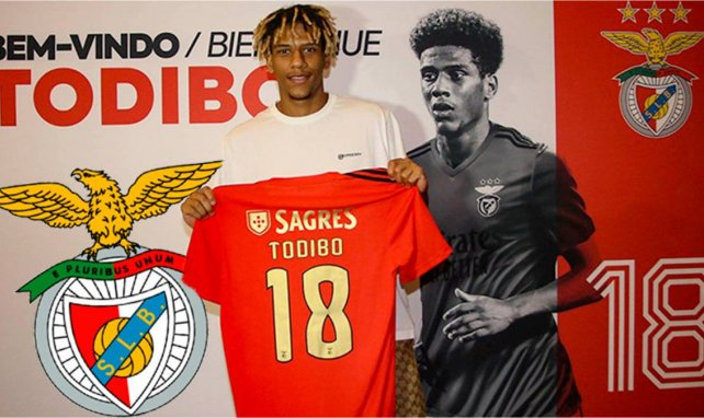 Jean-Clair Todibo se deja querer por el Valencia