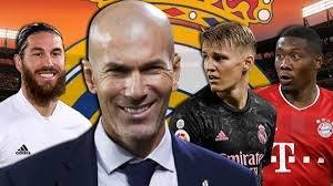 Diario de Fichajes | El Real Madrid pone patas arriba el mercado