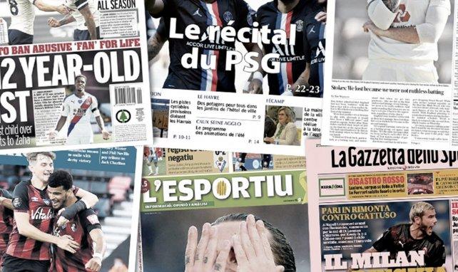 El mundo del fútbol celebra el ascenso del Cádiz, una oportunidad de mercado llamada Raúl de Tomás