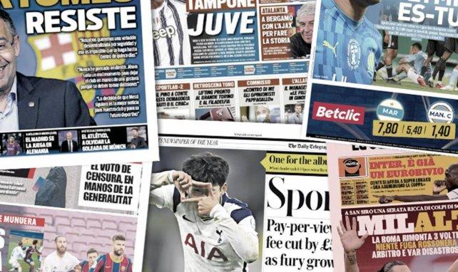 Nueva oportunidad para Hazard, la resistencia de Bartomeu, el Sevilla sigue a un talento francés
