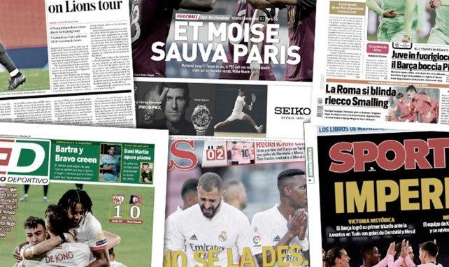 Sigue la polémica por el caso Benzema, Kondogbia  no se olvida del Atlético de Madrid