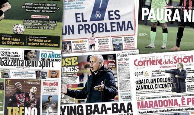 La buena noticia para el ataque del Real Madrid, el Valencia lo tiene claro con Kondogbia