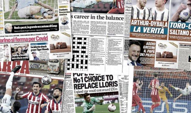 El FC Barcelona no se rinde, la metamorfosis de Thierry Correia, Pellegrini escoge al recambio de Borja Iglesias