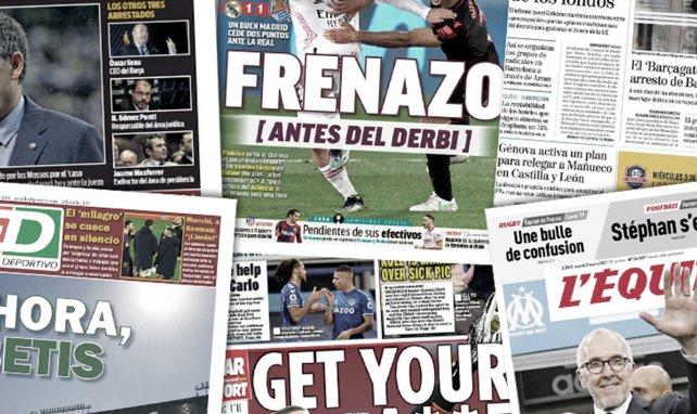 Vinicius mantiene con vida al Real Madrid, el FC Barcelona encaja un nuevo golpe, las dos nuevas ventas que prepara el Valencia