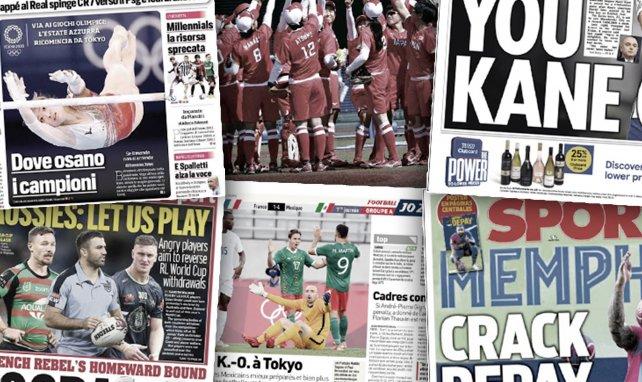 El Manchester United no quiere tirar de chequera por Raphaël Varane, Kylian Mbappé marcará el futuro de Cristiano Ronaldo