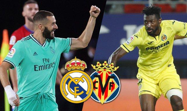 Real Madrid - Villarreal | Los onces probables