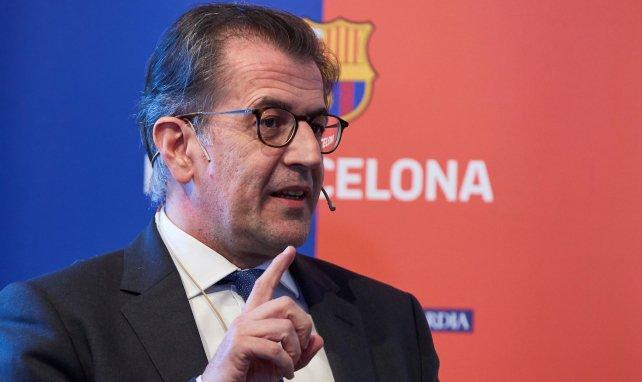 FC Barcelona | Toni Freixa promete 2 fichajes de nivel