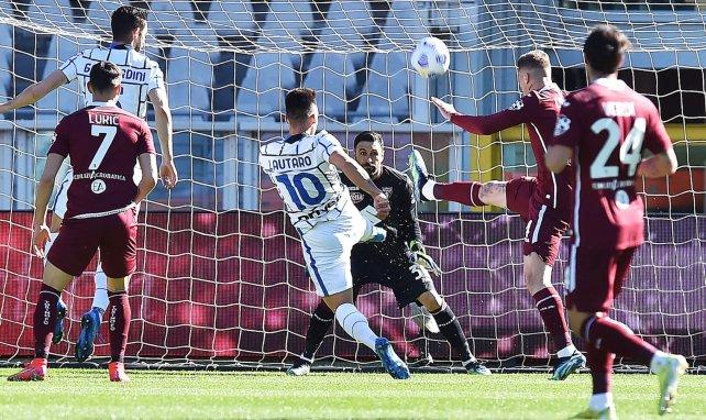 La respuesta de Lautaro Martínez al interés del Real Madrid