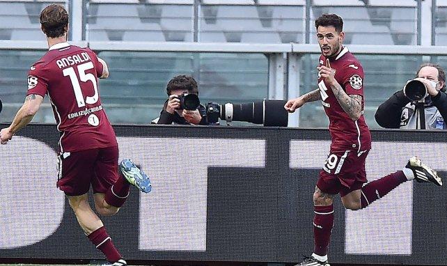 Serie A | El Torino aprovecha la fragilidad defensiva de la Roma
