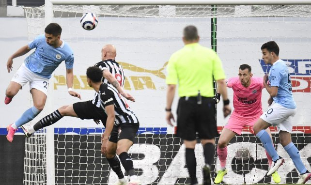 Premier | Ferran Torres se exhibe para el Manchester City