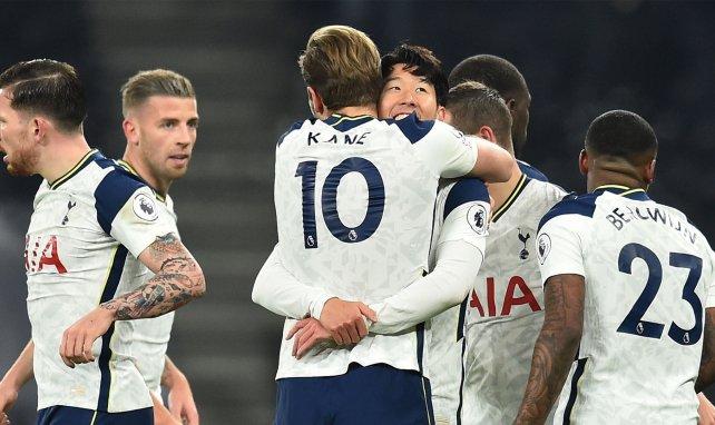 Los dos fichajes en los que ya trabaja el Tottenham Hotspur