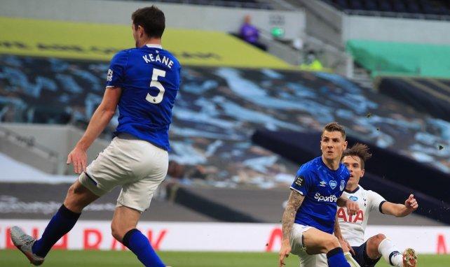 Premier | El Tottenham Hotspur se impone al Everton