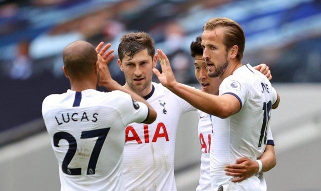 El Tottenham tiene un objetivo en Italia