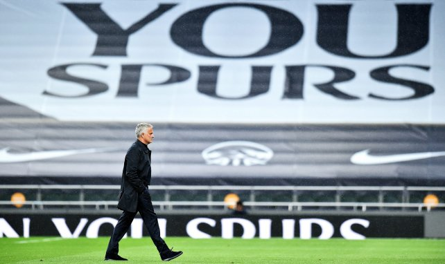 Una nueva opción defensiva para el Tottenham Hotspur