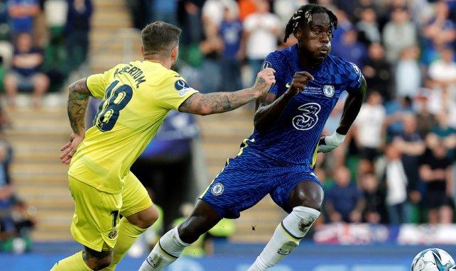 El Chelsea mueve ficha por Trevoh Chalobah