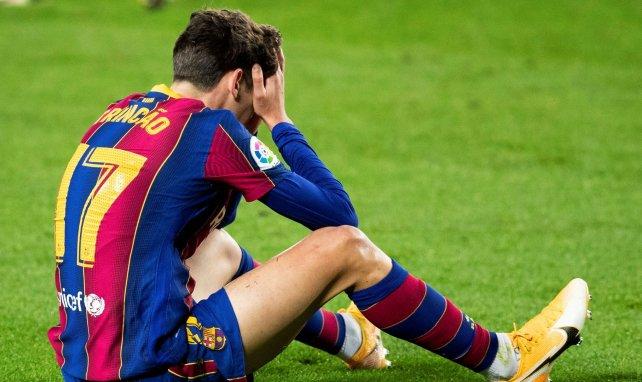 FC Barcelona | Batalla en la Serie A por Francisco Trincao
