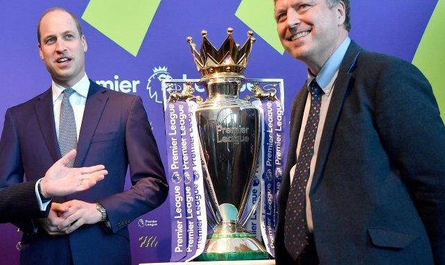 Desvelado el calendario de la Premier League 2021/2022