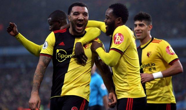 Premier | El Watford arrolla al Everton; Rodrigo rescata al Leeds United