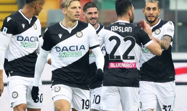 Serie A | Udinese y Atalanta se neutralizan