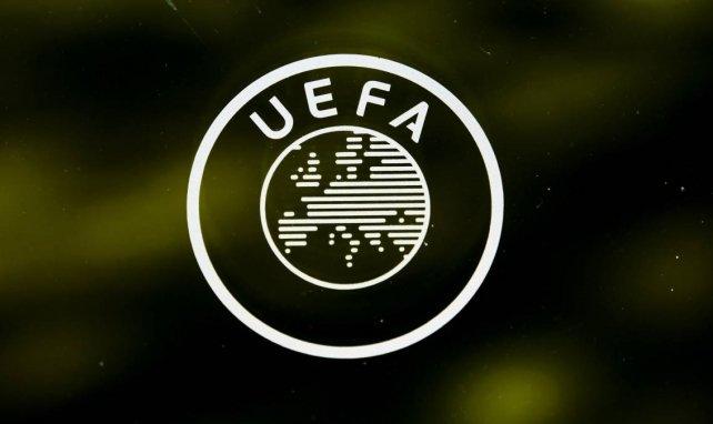 La UEFA ha emitido un comunicado