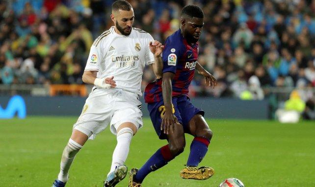 FC Barcelona | El Olympique de Lyon pregunta por Umtiti... y da esperanzas con Depay
