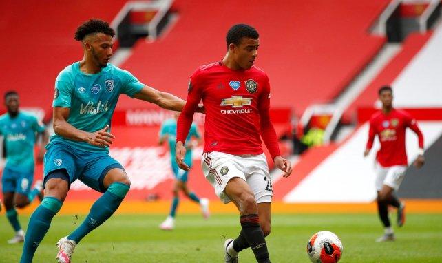 Manchester United | Mason Greenwood, la gran esperanza de un futuro prometedor