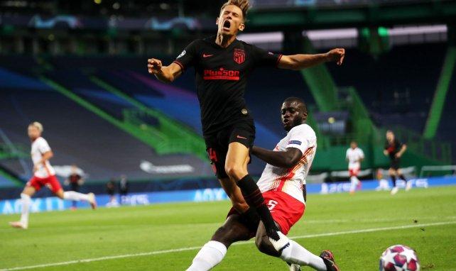 La necesaria reflexión del Atlético de Madrid de cara al mercado