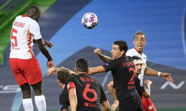 Liga de Campeones | El Atlético de Madrid vive otra pesadilla en Lisboa